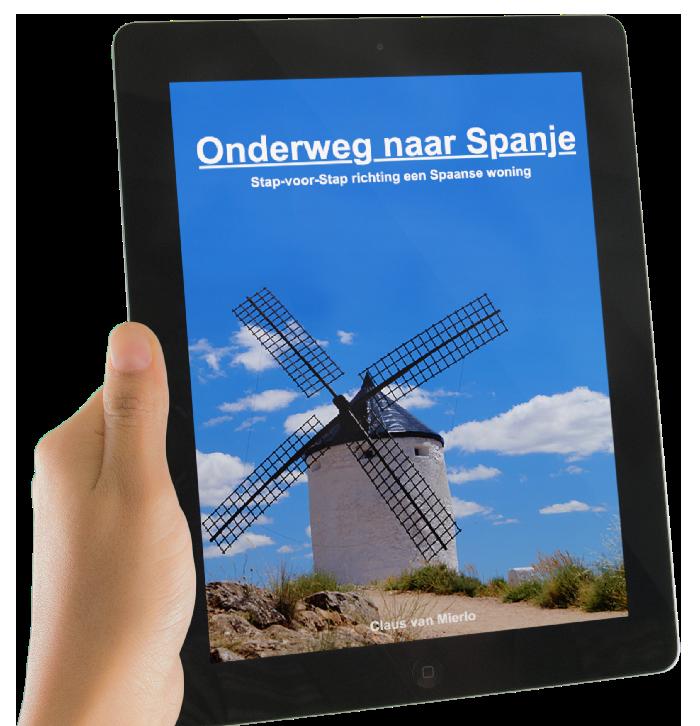 E-Book Spaanse Woning